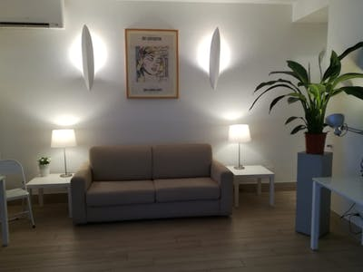 Apartment for rent from 23 Sep 2019 (Via dell'Orso, Rome)