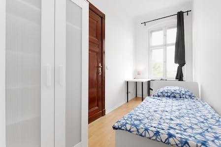 Quarto privado para alugar desde 01 Jun 2020 (Damerowstraße, Berlin)