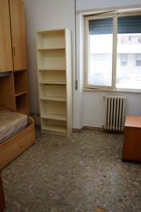 Private room for rent from 01 Oct 2019 (Via Federico Nansen, Rome)