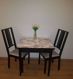 Apartment for rent from 06 Dec 2019 (Melhagi, Reykjavík)
