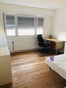 单人间租从01 Jan 2020 (Rue de la Canardière, Strasbourg)