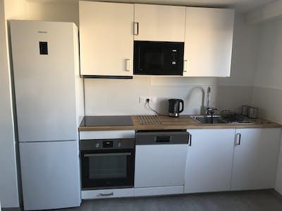 Private room for rent from 01 Jan 2020 (Rue de la Canardière, Strasbourg)