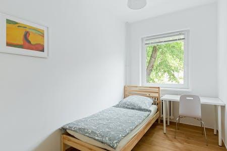 单人间租从07 Jul 2020 (Holländerstraße, Berlin)
