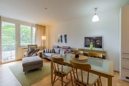 Wohnung zur Miete von 01 Aug 2020 (Leipziger Straße, Berlin)