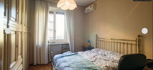 Apartment for rent from 08 Jun 2020 (Viale Fulvio Testi, Milan)