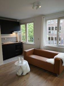 Apartment for rent from 26 Jul 2020 (Rijsoordstraat, Rotterdam)