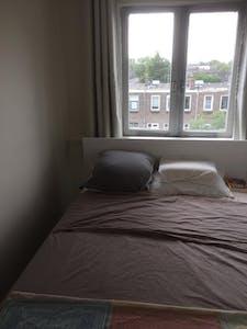 Apartment for rent from 01 Oct 2020 (Schieweg, Rotterdam)