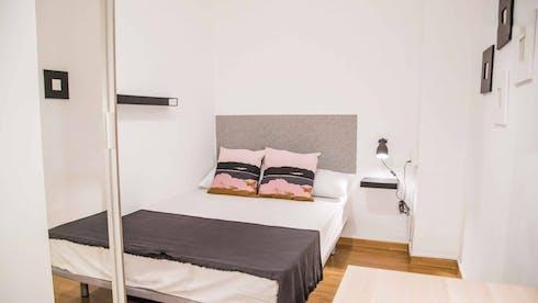 Habitación privada de alquiler desde 31 Jan 2020 (Calle Castellón, Valencia)