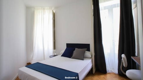 Quarto privado para alugar desde 30 Jun 2020 (Avenida del Reino de Valencia, Valencia)