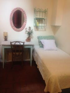 Private room for rent from 01 Jul 2020 (Piazza dei Ciompi, Florence)