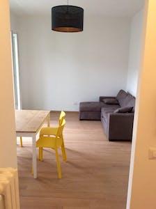 Appartement te huur vanaf 31 Aug 2020 (Via Dalmazio Birago, Milan)