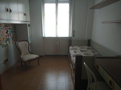 Stanza privata in affitto a partire dal 01 Jul 2020 (Via Carlo Innocenzo Frugoni, Milan)