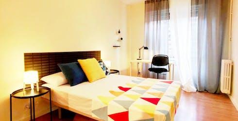 Privé kamer te huur vanaf 28 Feb 2020 (Calle de Corazón de María, Madrid)
