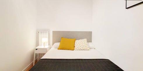 Privé kamer te huur vanaf 31 Jan 2020 (Calle de Corazón de María, Madrid)