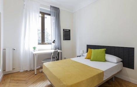 Chambre privée à partir du 30 Nov 2020 (Calle del Duque, Madrid)
