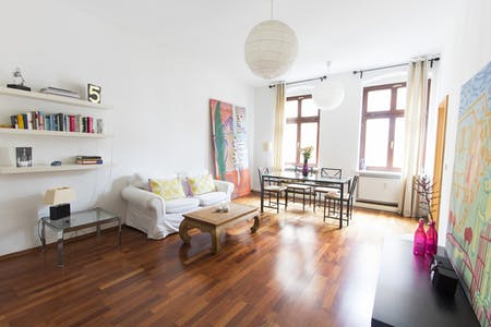 Appartement à partir du 29 Feb 2020 (Münzstraße, Berlin)