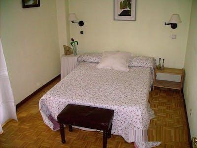 Private room for rent from 01 Dec 2019 (Calle del Arroyo de las Pilillas, Madrid)