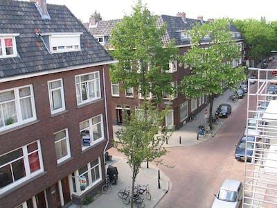 Apartment for rent from 15 Oct 2019 (Heemskerkstraat, Rotterdam)