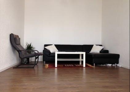 Stanza privata in affitto a partire dal 01 ago 2020 (Snellinckstraat, Rotterdam)