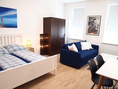 Apartamento de alquiler desde 02 Feb 2020 (Stolberggasse, Vienna)