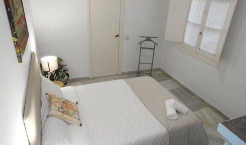 WG-Zimmer zur Miete ab 23 Jan. 2020 (Calle Peñuelas, Sevilla)