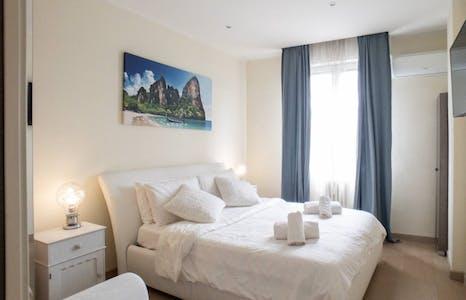Wohnung zur Miete ab 10 Feb. 2020 (Via Giovanni Battista Sammartini, Milan)