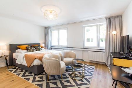 Wohnung zur Miete ab 27 Feb. 2020 (Pantaleonswall, Köln)