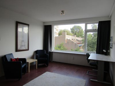 Private room for rent from 05 Apr 2020 (Aernt Bruunstraat, Rotterdam)