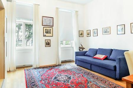 Wohnung zur Miete ab 27 Jan. 2020 (Marktgasse, Vienna)