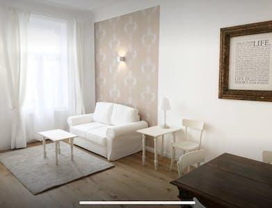 Wohnung zur Miete ab 29 Feb. 2020 (Goldschlagstraße, Vienna)