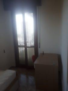 单人间租从01 2月 2020 (Via Filippo Brunelleschi, Milan)