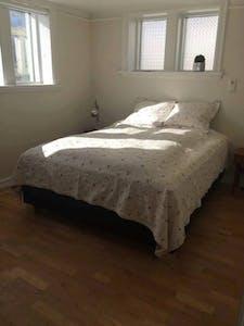 Apartment for rent from 01 Sep 2020 (Hringbraut, Reykjavík)