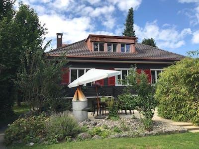 Stanza privata in affitto a partire dal 22 feb 2020 (Mättelistrasse, Kehrsatz)