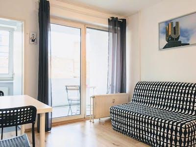 整套公寓租从30 Nov 2019 (Ludwigstraße, Dortmund)