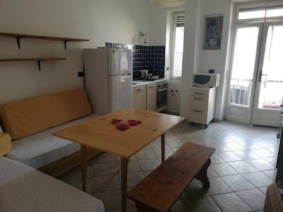 Stanza condivisa in affitto a partire dal 01 Aug 2020 (Via Bernardino Galliari, Turin)