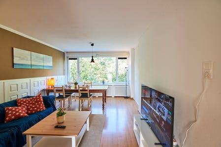 Wohnung zur Miete ab 31 Aug. 2020 (Van der Helmstraat, Rotterdam)