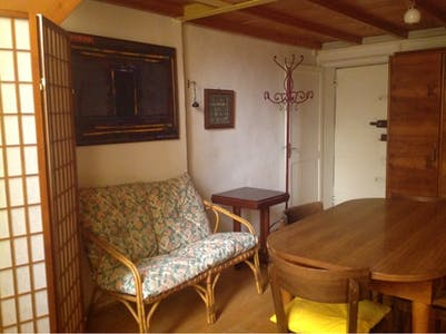 Apartment for rent from 01 Mar 2020 (Via Solferino, Bologna)