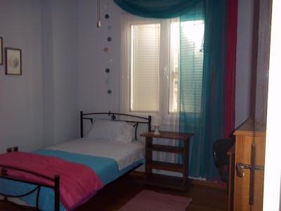 Habitación privada de alquiler desde 01 Mar 2020 (Ierosolymon, Athens)