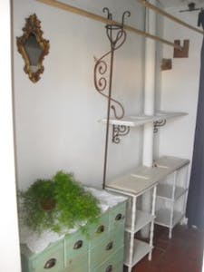 Private room for rent from 01 May 2020 (Via dei Pepi, Florence)