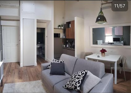 Apartment for rent from 01 Oct 2019 (Via del Moro, Florence)