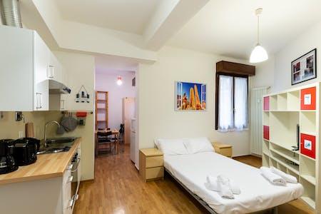 Wohnung zur Miete ab 18 Jan. 2020 (Via Galliera, Bologna)
