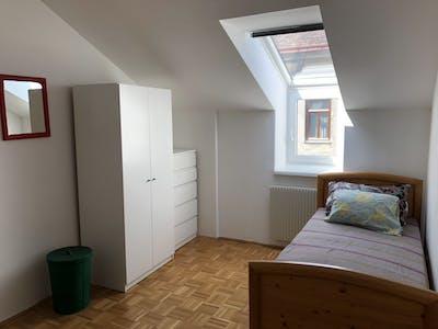 Apartamento de alquiler desde 01 Sep 2019 (Pillergasse, Vienna)