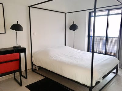 Apartment for rent from 02 Mar 2020 (Rue du Bassin d'Austerlitz, Strasbourg)