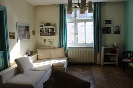 Apartment for rent from 01 Apr 2020 (Neusetzgasse, Vienna)