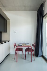 Apartment for rent from 23 Sep 2019 (Avinguda d'Eduard Maristany, Sant Adrià de Besòs)