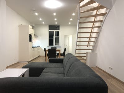 House for rent from 28 Dec 2020 (IJsselmondselaan, Kralingse Veer)