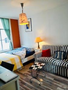 Wohnung zur Miete ab 01 Apr. 2020 (Vondelpark, Amsterdam)