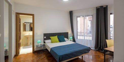 Stanza privata in affitto a partire dal 04 ott 2020 (Costanilla de los Ángeles, Madrid)