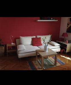Apartment for rent from 18 Feb 2020 (Ziherlova ulica, Ljubljana)