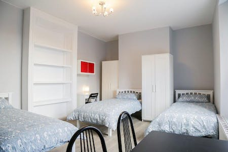 Shared room for rent from 01 Feb 2020 (Royal Canal Terrace, Dublin)
